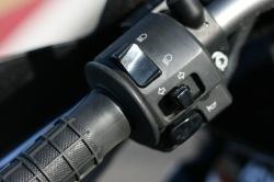 KTM LC8 lewa kierownica