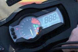 KTM LC8 zegary