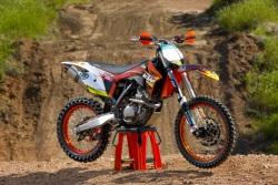 ktm sxF 350 powerparts 2011