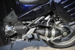 Kawasaki 1400 GTR 2010 naped walem Kardana