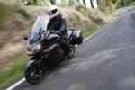 Kawasaki GTR1400 2010 krete drogi