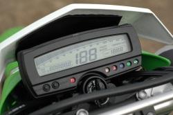 Instrumenty KLX250
