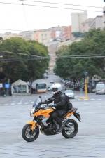 Kawasaki Versys 2010 Cagliari