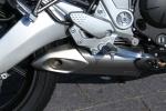 Kawasaki Versys tlumik