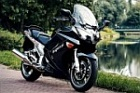 yamaha fjr1300as i jeziorko