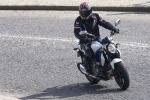 motocyklista gladius suzuki test 2009 b mg 0015