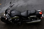 widok Triumph Rocket III Roadster