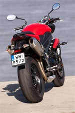 tyl Triumph SpeedTriple