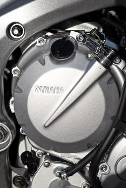 Yamaha FZ6 09