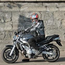 Yamaha FZ6 12