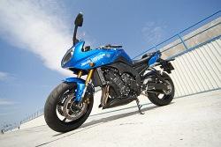 motor yamaha fz8 fazer 2010 test motocykla 09