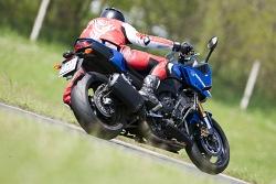 prowadzenie yamaha fz8 fazer 2010 test motocykla 20