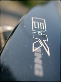 suzuki bking logotyp