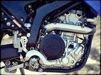yamaha wr250 silnik