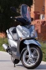 yamaha skuter kategorii a1