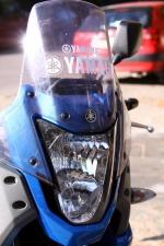 Tenere XTZ660 lampa przednia