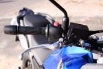 Tenere XTZ660 prawa kierownica