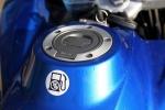 XTZ660 Tenere unleaded fuel only