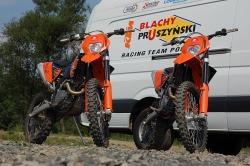 KTM EXC R 2008
