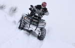 Quad TRV 700 H1 EFI Arctic Cat