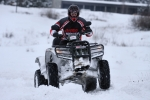 test quada Arctic Cat trv 700 h1