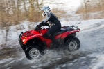 teren trx420 rancher fourtrax honda test a mg 0348