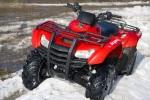 zakopany w sniegu trx420 rancher fourtrax honda test a mg 0367