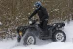 jazda po sniegu polaris sportsman 850 test b mg 0145