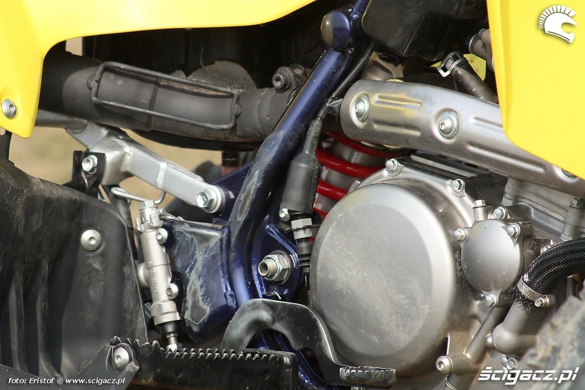 Cushman Suzuki engine Service Manual