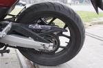 honda integra 750 kolo tylne
