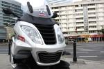 Lampy Peugeot Metropolis 400i