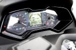 Wskazniki Peugeot Metropolis 400i