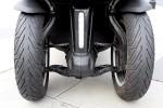 Zawieszenie Peugeot Metropolis 400i