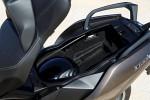 2016 BMW C 650 GT bagaznik