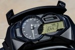 2016 BMW C 650 GT zegary