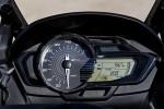2016 BMW C 650 Sport zegary
