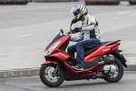 nowa Honda PCX Scigacz pl