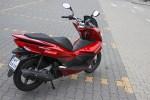 prawy tyl Honda PCX Scigacz pl