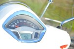 vespa gts 300 super dashboard