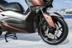 xmax 300P przednie kolo
