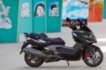bok kymco xciting