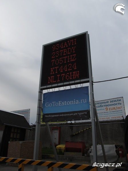 go to estonia