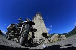 W gruzji spotkasz tysiace pomnikow