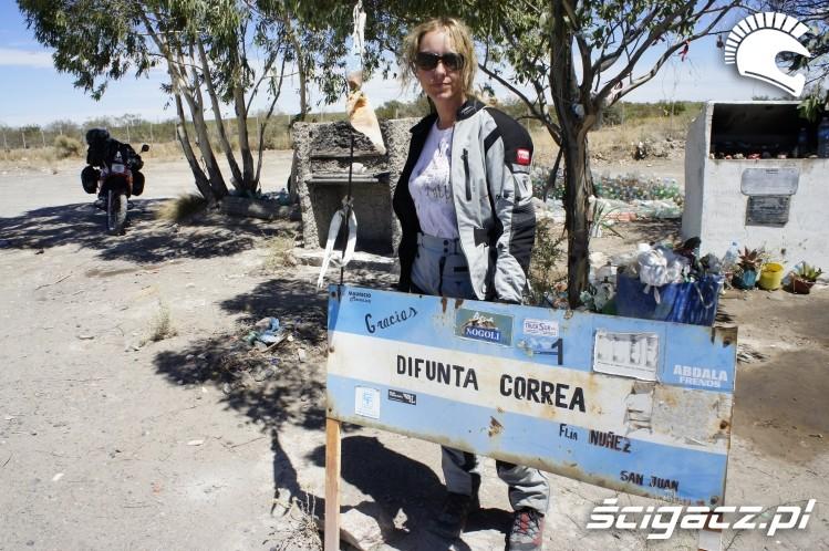 Argentyna wyprawa motocyklowa do Ameryki Poludniowej
