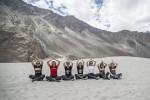 Tylko dla Orlic 2016 Himalaje 12