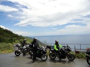 Cinque Terre zachwyca
