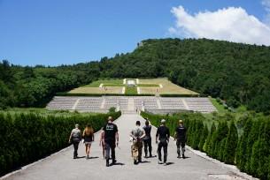 Cmentarz wojenny Monte Casino