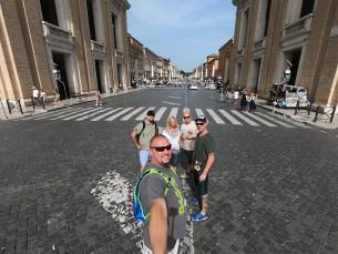 Piecho po Rzymie