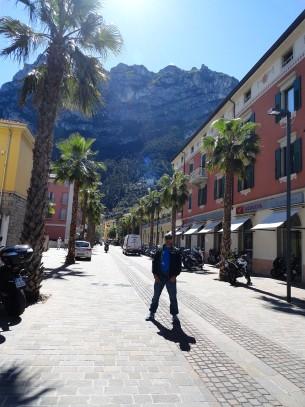 Riva del Garda po raz drugi