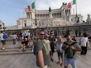 Rzym zachwyca